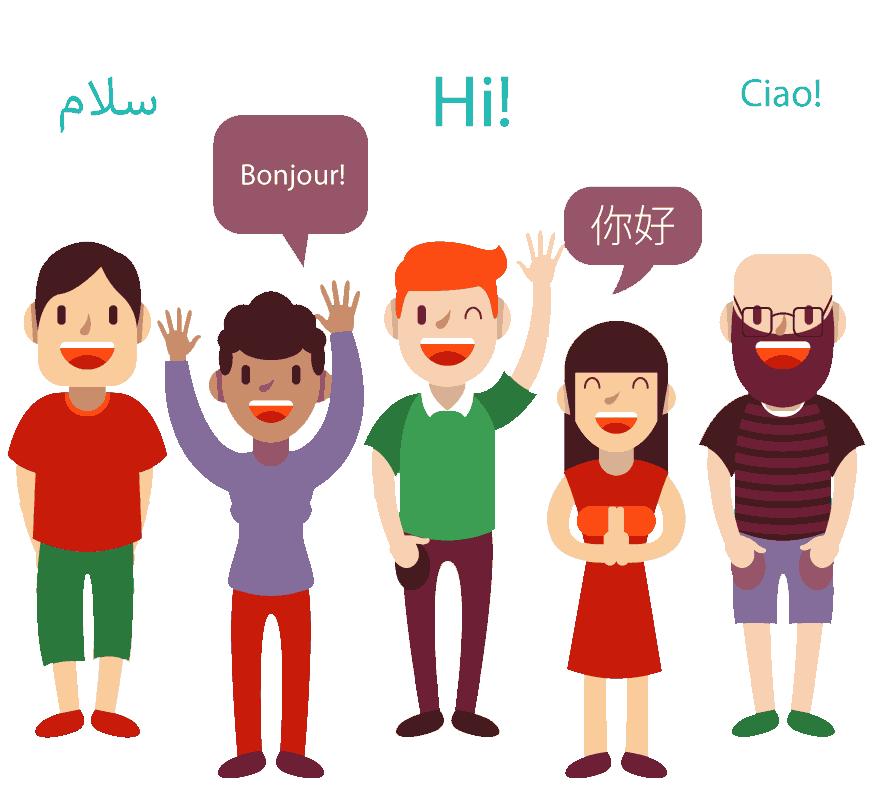 ترجمه تخصصی در مهام ترجمه